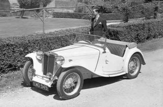 About MG | Brand History | MG Motor India