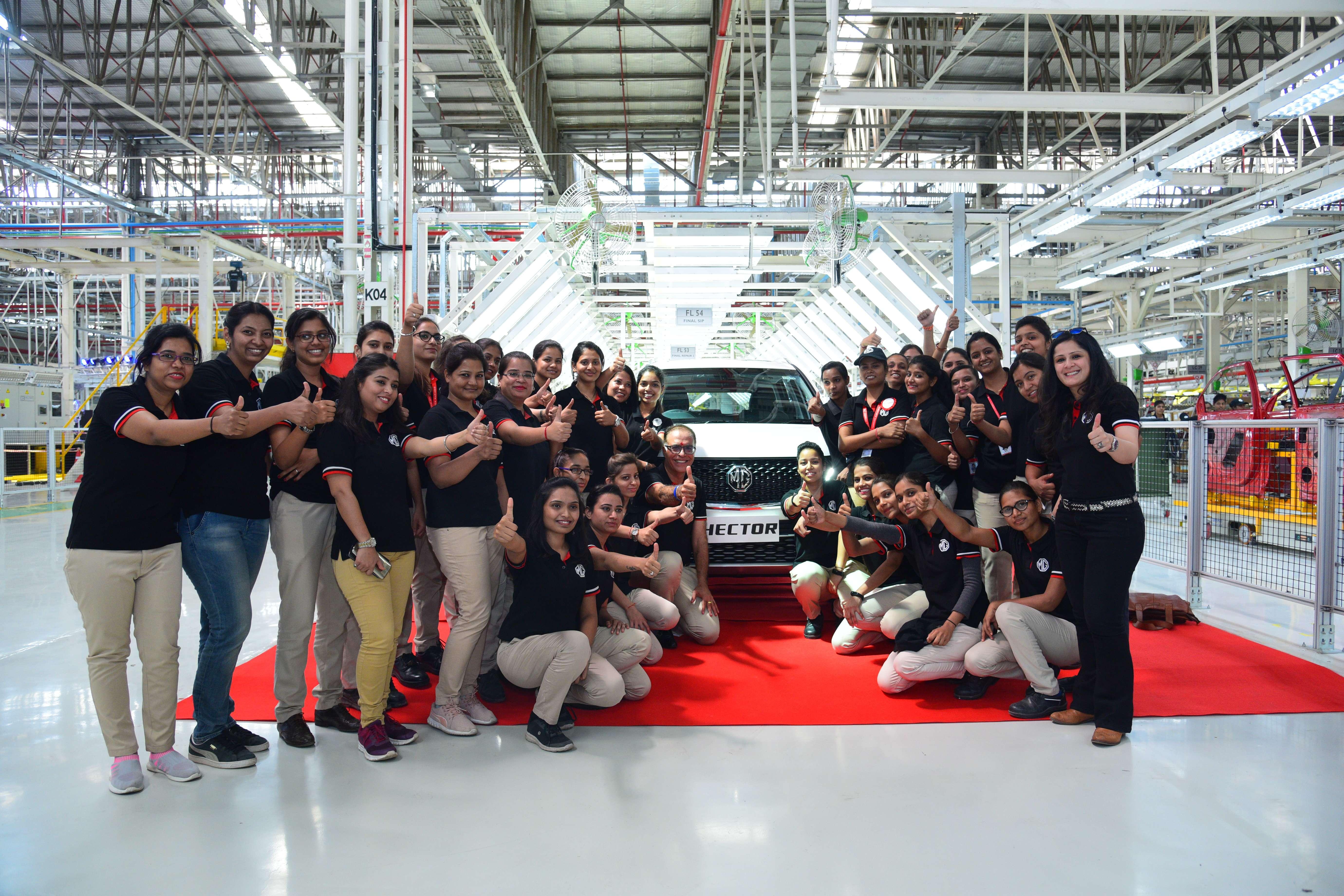 MG Motor News, Press Release   Photos, Videos, PDF Downloads